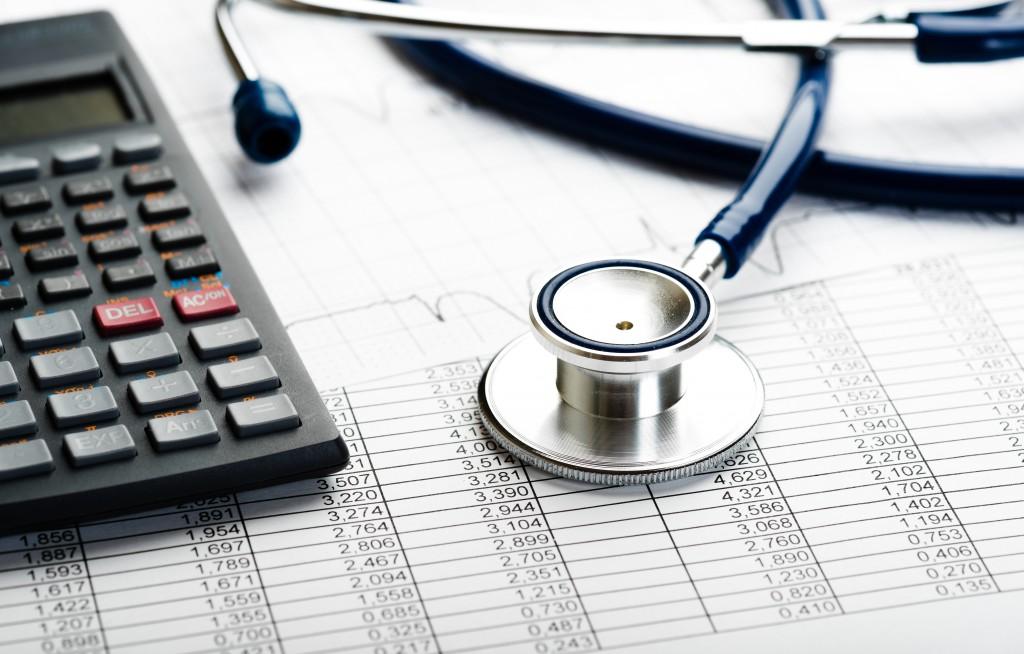 medical bill