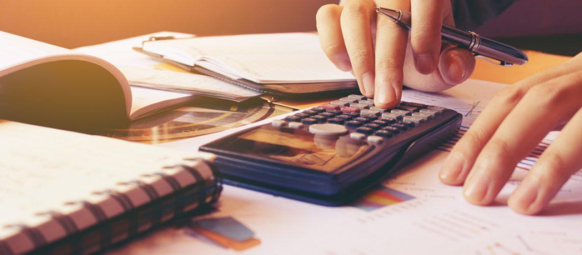 Computing income
