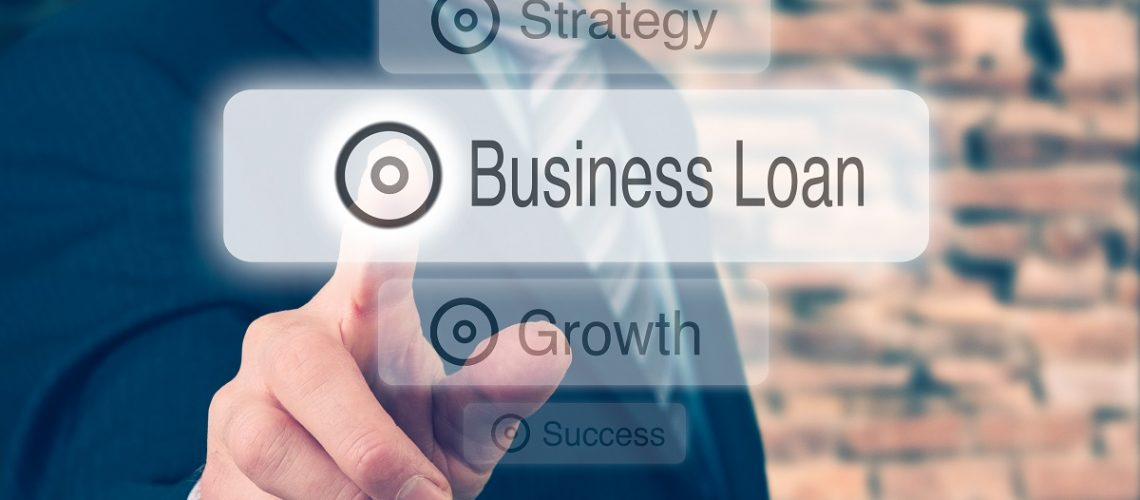 business loan